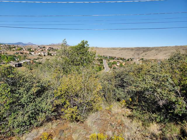 1566 N Lisa Lane, Prescott, AZ 86301 (MLS #5990811) :: The Property Partners at eXp Realty