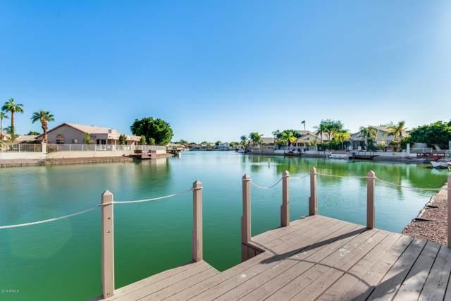 5307 W Tonopah Drive, Glendale, AZ 85308 (MLS #5990824) :: REMAX Professionals