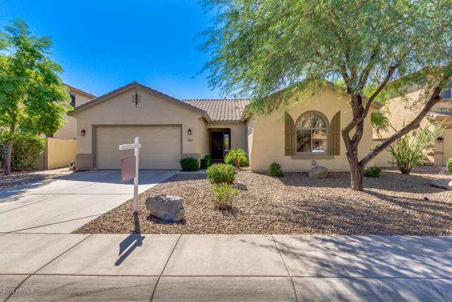 3935 E Aquarius Place, Chandler, AZ 85249 (MLS #5990828) :: The W Group