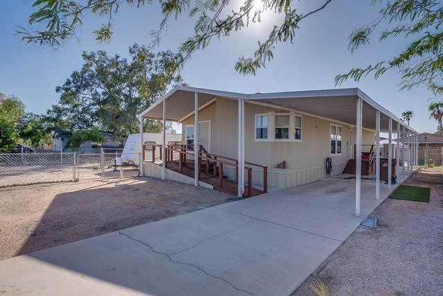 314 S 91ST Street, Mesa, AZ 85208 (MLS #5990833) :: The Pete Dijkstra Team