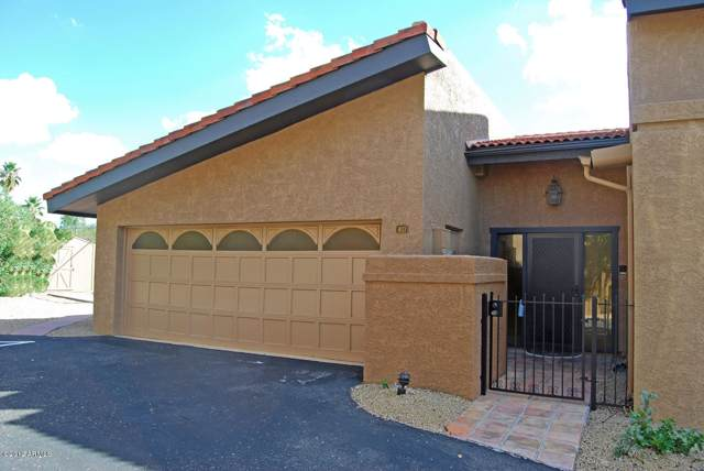 7435 E Sundance Trail #403, Carefree, AZ 85377 (MLS #5990835) :: Devor Real Estate Associates