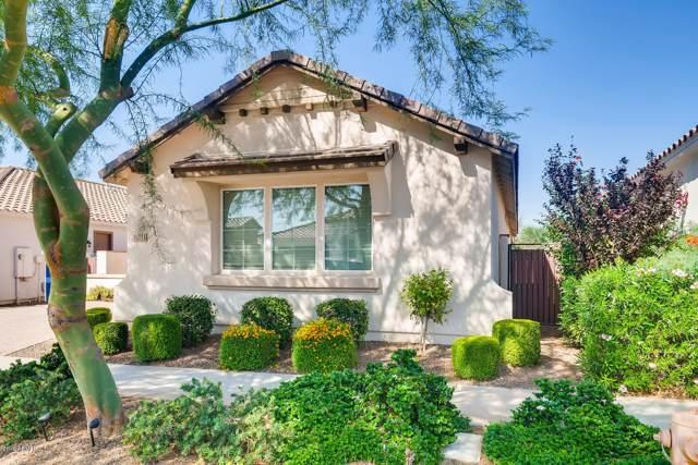 10714 E Lincoln Avenue, Mesa, AZ 85212 (MLS #5990840) :: Revelation Real Estate