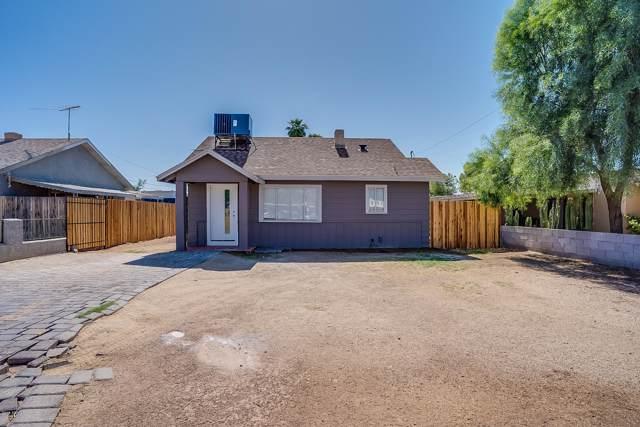 3731 E Taylor Street, Phoenix, AZ 85008 (MLS #5990842) :: Keller Williams Realty Phoenix