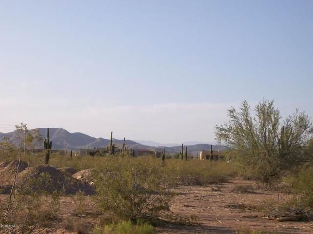 146xx LOT2 W Straight Arrow(503-52-146C) Lane, Surprise, AZ 85387 (MLS #5990844) :: Conway Real Estate