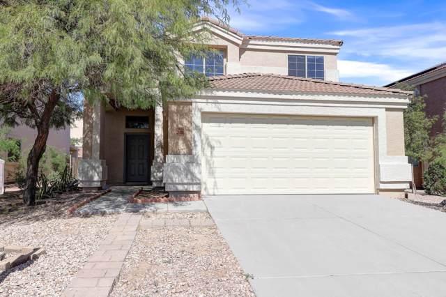 21858 W Sonora Street, Buckeye, AZ 85326 (MLS #5990846) :: The Garcia Group