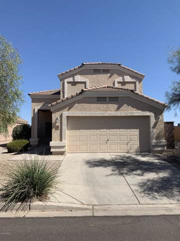 23571 N Desert Drive, Florence, AZ 85132 (MLS #5990847) :: Riddle Realty Group - Keller Williams Arizona Realty