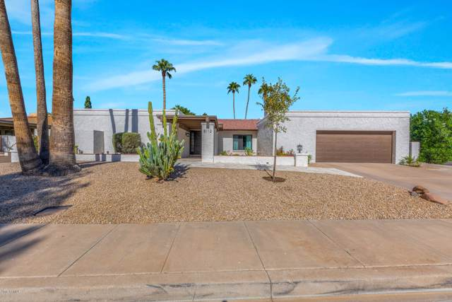 8112 E Via Costa Drive, Scottsdale, AZ 85258 (MLS #5990849) :: Brett Tanner Home Selling Team