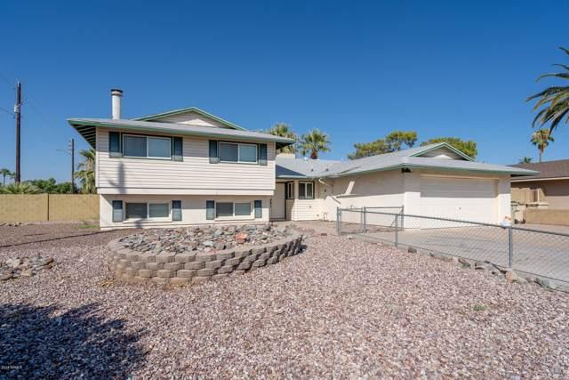 5046 W Orangewood Avenue, Glendale, AZ 85301 (MLS #5990857) :: Lifestyle Partners Team