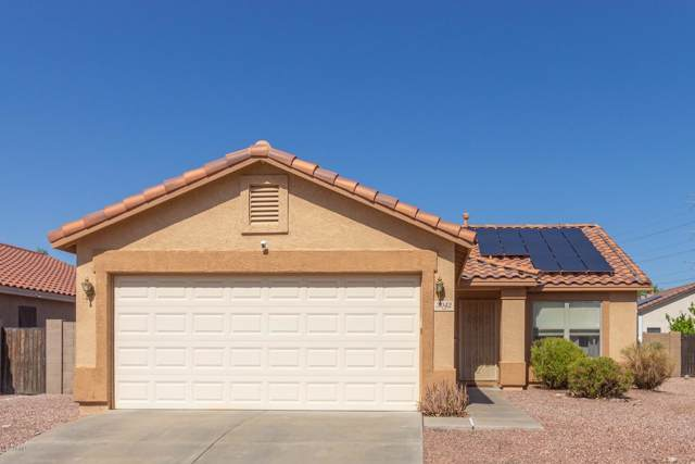3042 W Lucia Drive, Phoenix, AZ 85083 (MLS #5990873) :: Riddle Realty Group - Keller Williams Arizona Realty