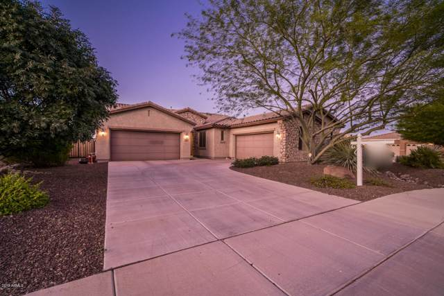 19140 W Georgia Avenue, Litchfield Park, AZ 85340 (MLS #5990875) :: Keller Williams Realty Phoenix