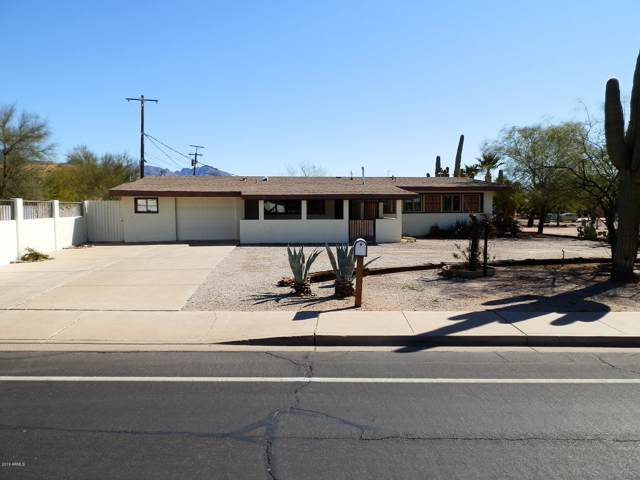 1115 S Royal Palm Road, Apache Junction, AZ 85119 (MLS #5990879) :: Revelation Real Estate