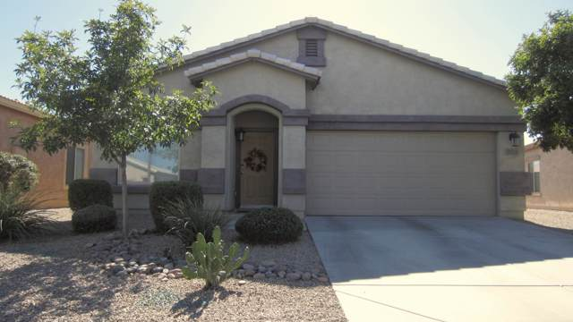 28328 N Crimm Road, San Tan Valley, AZ 85143 (MLS #5990883) :: The Helping Hands Team