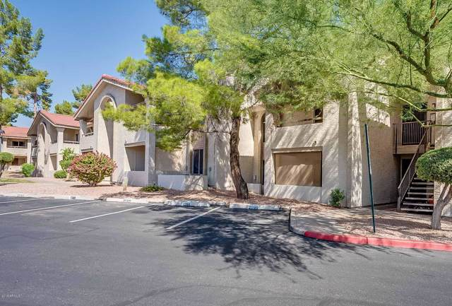 10610 S 48TH Street #2092, Phoenix, AZ 85044 (MLS #5990888) :: Openshaw Real Estate Group in partnership with The Jesse Herfel Real Estate Group