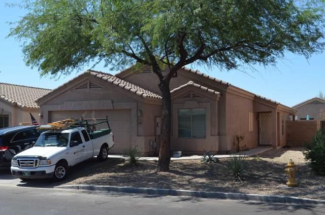 24064 N Desert Drive, Florence, AZ 85132 (MLS #5990890) :: Yost Realty Group at RE/MAX Casa Grande