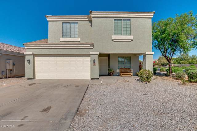 8622 W Payson Road, Tolleson, AZ 85353 (MLS #5990891) :: Cindy & Co at My Home Group