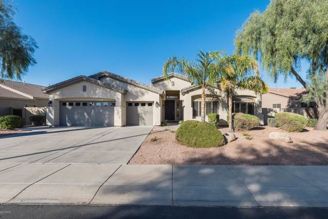 686 E Vermont Drive, Gilbert, AZ 85295 (MLS #5990901) :: The Kenny Klaus Team