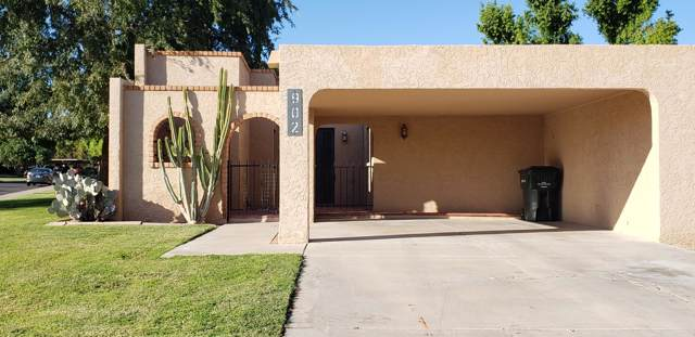 902 E Cheryl Drive, Phoenix, AZ 85020 (MLS #5990902) :: Devor Real Estate Associates
