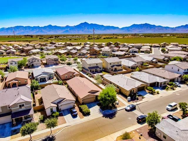 7737 W Glass Lane, Laveen, AZ 85339 (MLS #5990910) :: Revelation Real Estate