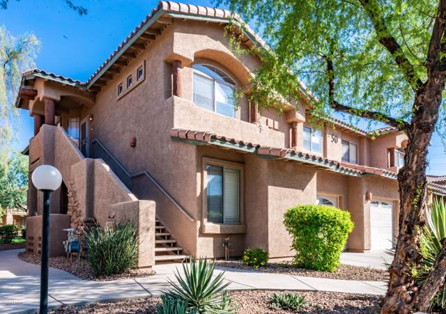 11500 E Cochise Drive #2100, Scottsdale, AZ 85259 (MLS #5990911) :: The Ramsey Team