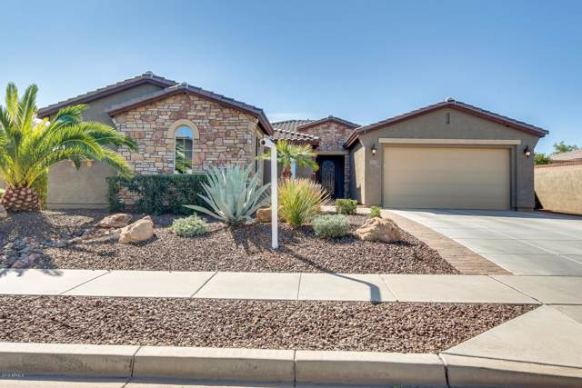 19221 W Denton Street, Litchfield Park, AZ 85340 (MLS #5990913) :: Keller Williams Realty Phoenix