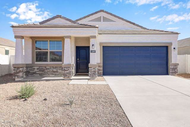 2397 E San Lorenzo Trail, Casa Grande, AZ 85194 (MLS #5990914) :: The Kenny Klaus Team