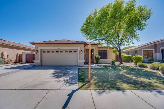 8135 W Joedad Terrace, Peoria, AZ 85382 (MLS #5990916) :: The W Group