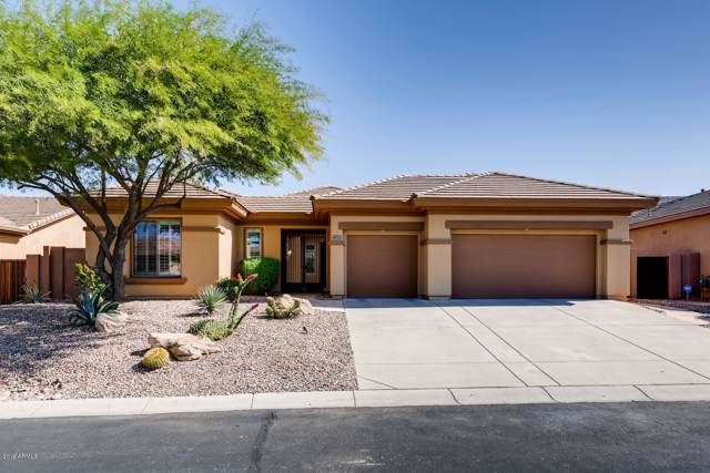 41821 N Bridlewood Way, Phoenix, AZ 85086 (MLS #5990926) :: The Bill and Cindy Flowers Team