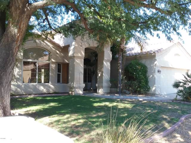 5456 E Woodridge Drive, Scottsdale, AZ 85254 (MLS #5990935) :: The Kenny Klaus Team