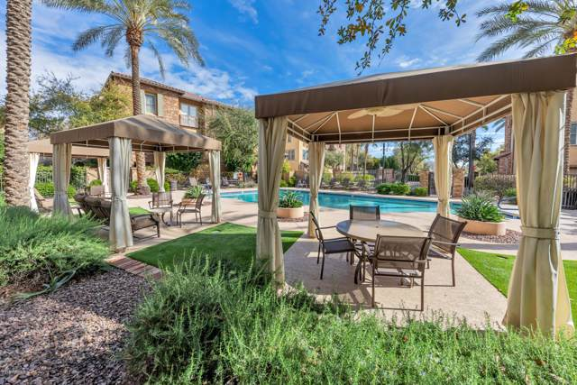 2445 E Montecito Avenue, Phoenix, AZ 85016 (MLS #5990936) :: The W Group