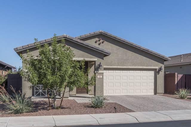 466 W Gum Tree Avenue, Queen Creek, AZ 85140 (MLS #5990945) :: The Helping Hands Team