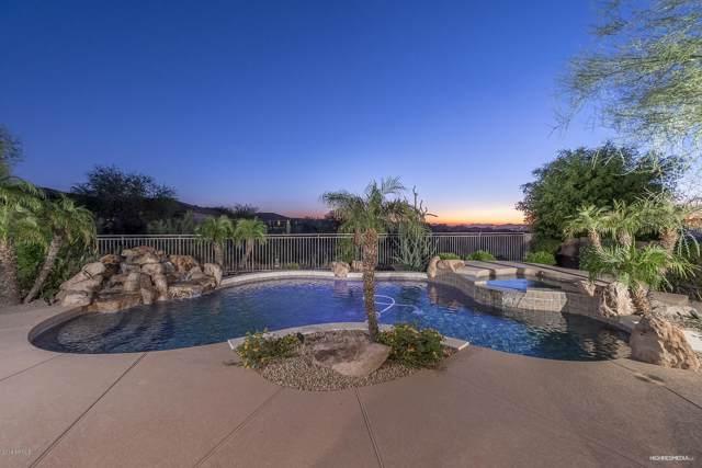 11243 E Caribbean Lane, Scottsdale, AZ 85255 (MLS #5990947) :: The W Group