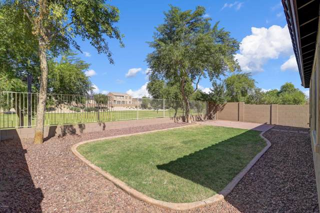 23840 W Chickasaw Street, Buckeye, AZ 85326 (MLS #5990951) :: The Property Partners at eXp Realty