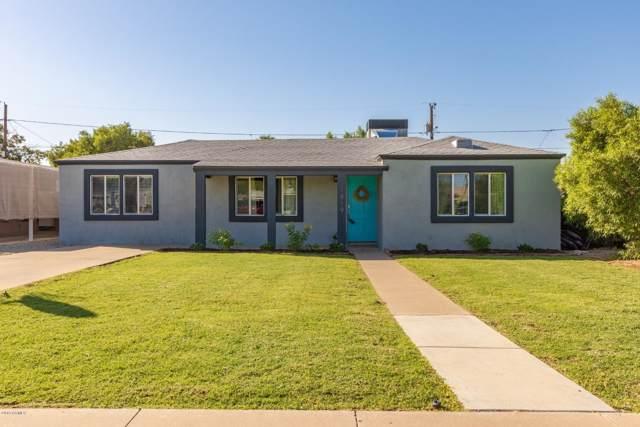 1819 E Indianola Avenue, Phoenix, AZ 85016 (MLS #5990952) :: Brett Tanner Home Selling Team