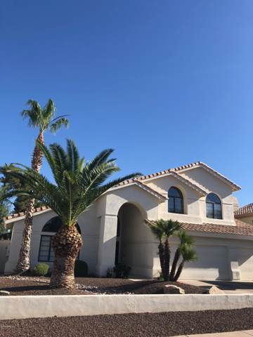 3445 E Tere Street, Phoenix, AZ 85044 (MLS #5990953) :: Kepple Real Estate Group
