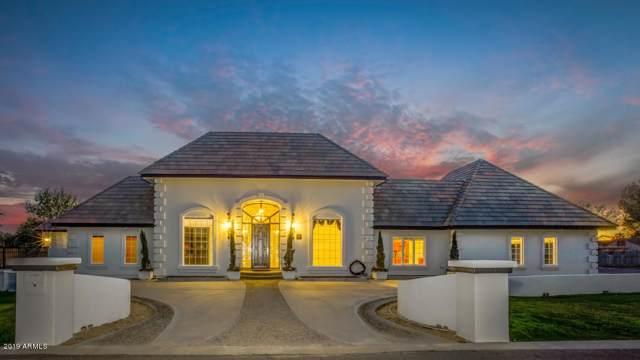 1233 E Del Sol Drive, Tempe, AZ 85284 (MLS #5990960) :: Devor Real Estate Associates