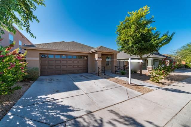8114 S 2nd Drive, Phoenix, AZ 85041 (MLS #5990961) :: Devor Real Estate Associates