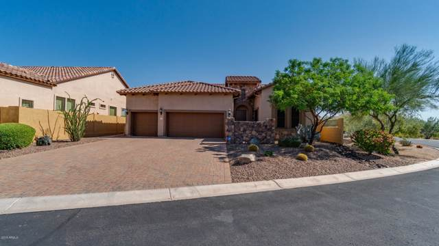 1823 N Shelby Street, Mesa, AZ 85207 (MLS #5990970) :: The Property Partners at eXp Realty