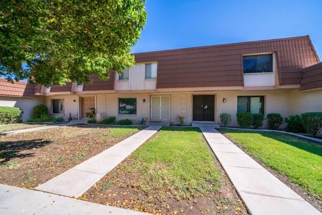 5108 S Birch Street, Tempe, AZ 85282 (MLS #5990973) :: Nate Martinez Team