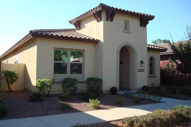 20711 W Ridge Road, Buckeye, AZ 85396 (MLS #5990979) :: Brett Tanner Home Selling Team