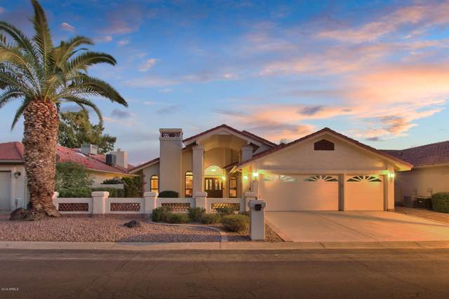 10901 E Bellflower Drive, Sun Lakes, AZ 85248 (MLS #5990980) :: Cindy & Co at My Home Group