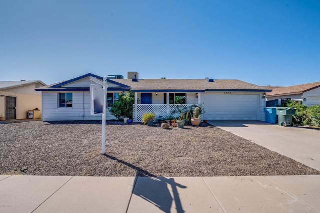 3619 E Friess Drive, Phoenix, AZ 85032 (MLS #5990981) :: Scott Gaertner Group