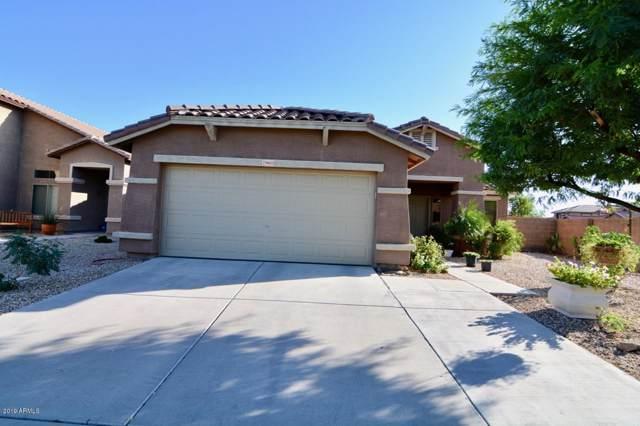 25603 W Crown King Road, Buckeye, AZ 85326 (MLS #5990996) :: Riddle Realty Group - Keller Williams Arizona Realty