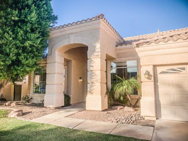 1832 W Lantana Drive, Chandler, AZ 85248 (MLS #5990998) :: Lifestyle Partners Team
