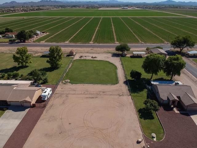 0 W Pueblo Avenue, Buckeye, AZ 85326 (MLS #5991003) :: The Property Partners at eXp Realty