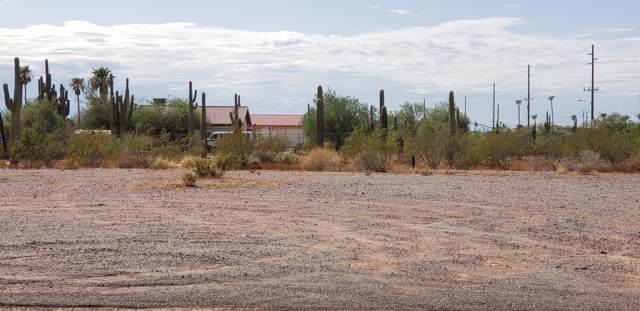 1201 W Superstition Boulevard, Apache Junction, AZ 85120 (MLS #5991020) :: Scott Gaertner Group