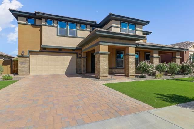 2900 E Sunrise Place, Chandler, AZ 85286 (MLS #5991028) :: The Laughton Team
