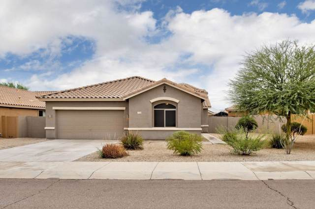 17514 W Lavender Lane, Goodyear, AZ 85338 (MLS #5991029) :: Cindy & Co at My Home Group