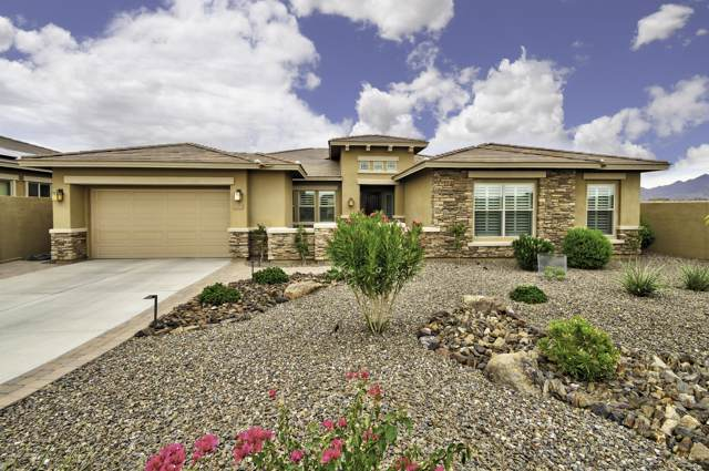 12115 S 180th Drive, Goodyear, AZ 85338 (MLS #5991032) :: Cindy & Co at My Home Group