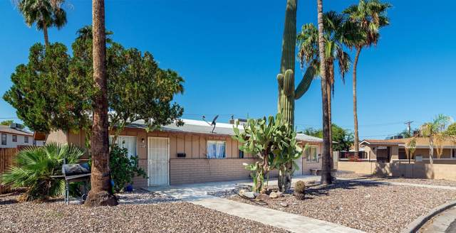 440 S Hall, Mesa, AZ 85204 (MLS #5991033) :: The Ramsey Team
