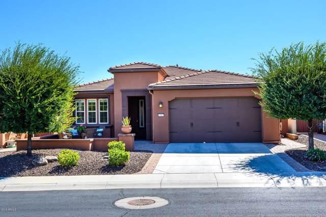 12917 W Auburn Drive, Peoria, AZ 85383 (MLS #5991036) :: Occasio Realty